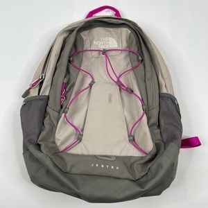 The North Face Jester Book Bag Back Pack